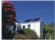 Разделить давление солнечных водонагревателей с возможностью горячей замены
