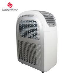 AC Cool Breeze モバイルパーソナルエバポレーティブポータブルエアコン 12000BTU ダブルモーター