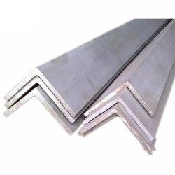 Barra angolare in acciaio inox ASTM 304 316 angolo di 90 gradi Ferro da stiro