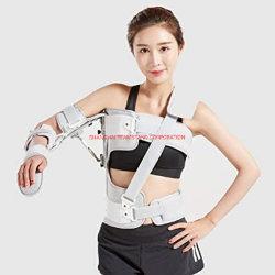 [س] صدر رياضة/طبّيّ دعامة & دعم لأنّ رأس, عنق, وسط, كور, يد, ركبة & قدم
