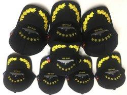 Les chapeaux de promotionnels personnalisés broderie 3D Golf Hat Fashion Visor Sports Cap Hat
