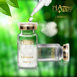 OEM кожи косметика ремонт Magic Хитозан Polypeptide Anti-Wrinkle шелка и идеально подходит молодежи Anti-Aging Coenzyme сыворотки сыворотки