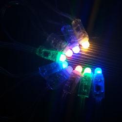 Van RGB LEIDENE van de Helderheid 0.36W van Hight van het lage Voltage het Licht Module van het Pixel