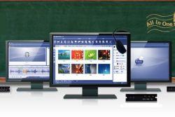 De Software van het Laboratorium van de taal (V 5.0)