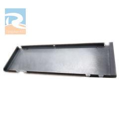 Usine emboutissage de métal de flexion de la plaque de revêtement en poudre