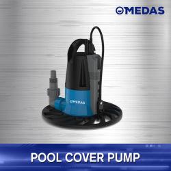 Sensore automatico elettrico coperchio piscina pompa acqua sommersa