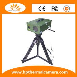 Macchina fotografica infrarossa del CCD del laser di sorveglianza mobile per la raccolta di prova
