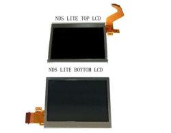 La liste extérieure haut de page écran LCD (HNDSL-A053)