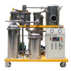 La filtrazione residua dell'olio da cucina di fabbricazione della Cina per l'industria ha usato