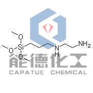 실란 연결 에이전트 [3 - (2 아미노에틸) Aminopropyl] Trimethoxysilane CAS No. 1760-24-3년
