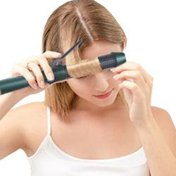 Большие щипцы для завивки волос цилиндра экструдера длинный цилиндр экструдера щипцы для завивки волос