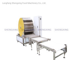 De de beste Verkopende Machine van Bladen Samosa/Machines van het Gebakje Samosa/de Machine van het Blad van het Broodje van de Lente/Machine Injera (fabrikant)