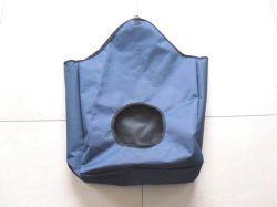 Saco de feno de correeiro Equestrian bag bolsa sela