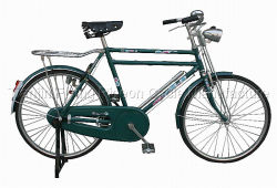 """耐久の頑丈な複縦線26の""""従来の自転車(TR-007)"""