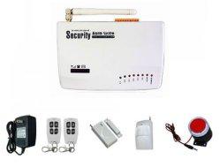 Sistema de Alarme inicial GSM SMS com antena dupla (ES-2003GSM-2)