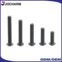 黒い酸化物のナットが付いている十六進ソケット鍋ボタンヘッドボルトおよびナットまたはマシン・ボルトの/Hexのボルト六角頭のボルトか六角形のボルト/構造重い十六進ボルト
