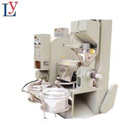 기계를 만드는 다기능 코코낫유 압박 /Cold 압박 기름
