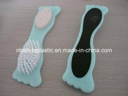 Plastikfuss-geformte Akte (SD9713)