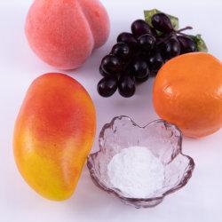 Food Grade CAS50-81-7 El ácido ascórbico Vitamina C con la FDA