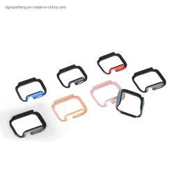Haute précision Smartphone accessoires pour téléphones mobiles d'usinage CNC Téléphone cellulaire accessoires iPhone Apple Smart Watch