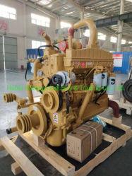 構築機械装置エンジンNta855-C360の掘削装置、掘削機、ローダー、ヒュンダイ、Doosan