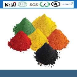 Couleur de pigment de type 110 Oxyde de fer rouge 130