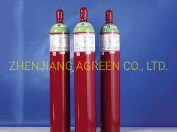 Miscela di gas ossido di etilene e gas CO2 per gas sterilizzante