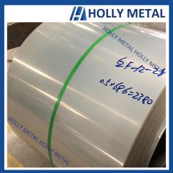 流しおよび台所用品のための冷間圧延されたステンレス鋼Ss 201ロールコイルDdq