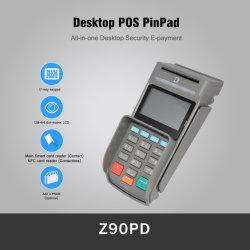 Магнитные ОС Windows+Smart Contact+бесконтактный считыватель карт NFC (Z90PD)