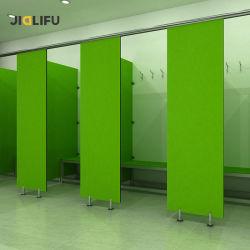 Le design contemporain Jialifu HPL Salle de bains wc cale