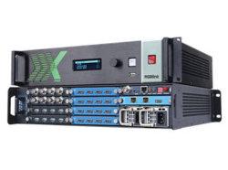 高品質のLED表示LEDビデオコントローラRGBリンクX2