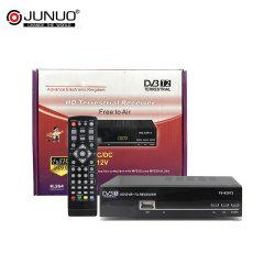 2019 горячая продажа HD 1080p с цифровым ТВ-ресивером DVB-T2