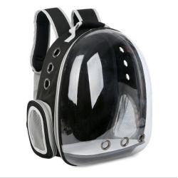 2019 Nouveau Hot Fashion Style sac à dos de chiot Pet chien chat chaton astronaute respirant Capsule Transporteur de plein air portable