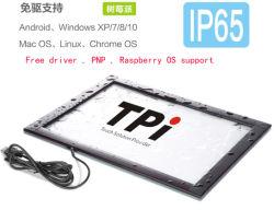 """18,5"""" USB panneau tactile IR infrarouge de l'écran tactile, 10points Touch"""