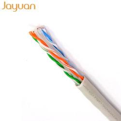 La mise en réseau LAN CAT CAT356 Cat5e CAT CAT6un câble réseau Ethernet CAT7 UTP en cuivre 23AWG SFTP FTP des données de prix à l'extérieur Cordon de brassage 25 paires torsadées blindées RJ45 sur le fil