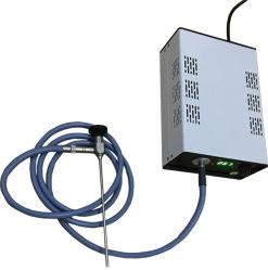 Ent хирургических светодиодный индикатор в салоне светодиодный источник света 60W с помощью эндоскопа оптоволоконный