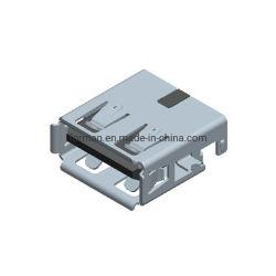 Один USB порт для мобильного телефонного кабеля адаптера с долгим сроком службы Шэньчжэнь серий заводских номеров автомобилей