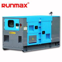 20kVA-1500kVA geluiddichte Diesel van de Macht van Cummins Elektrische Generator (RM80C2)