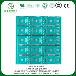 Berufskundenbezogenheit von Qualitäts-Mikrowellenherd gedruckte Schaltkarte
