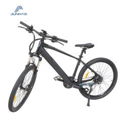 ブレーキレスハブモータ付きペダル電動自転車ブレーキ