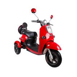 De Gehandicapte Scooters met drie wielen van de Fiets voor Verkoop
