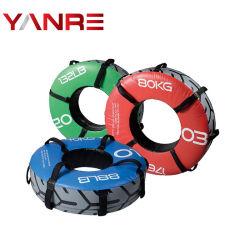 Nouveau design de haute qualité de la formation Salle de Gym Fitness Body Building produit d'entraînement salle de gym le pneu