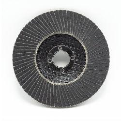"""4"""" x 5/8"""" de carboneto de silício da Roda do Disco da borboleta de abrasivos"""