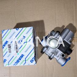 запасные части HOWO Sinotruk погрузчика АБС Wg9000360515 тормозного клапана