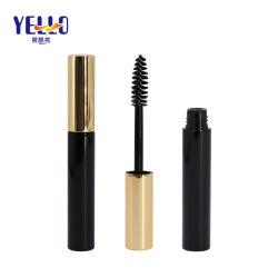 Customized Vazio cosméticos de luxo Sobrancelha de Embalagem Tubo mascara