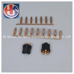 Stecker der Kontaktbuchse-IEC60320, Kontaktbuchse-Einlage