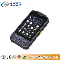 13.56Мгц 860-960Мгц Cost-Efficient портативное считывающее устройство RFID портативного устройства