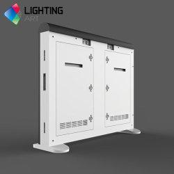 Großes Sportereignis-LED-Display/Court Convex Display/P10 Super Protection für 2 Jahre