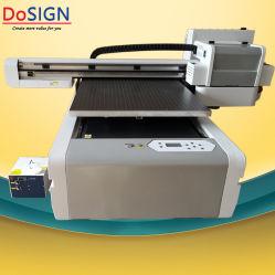 A1 formato Pritner UV 60*90cm con 3 testine di stampa di Dx11 XP600