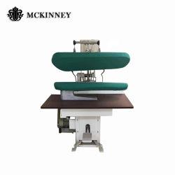 Lavadora Presser/vapor vacío/máquina de vapor de la utilidad de la Prensa de la máquina de prensa